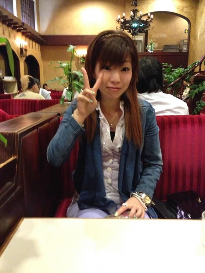 ファッションデザイナー講座卒業山田弘子さん