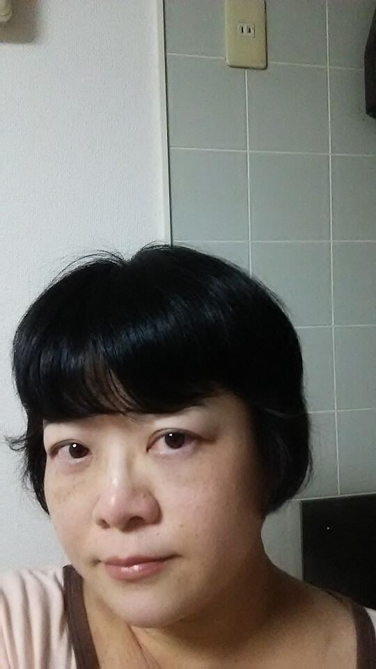 キャンドル講座卒業石丸昌子さん