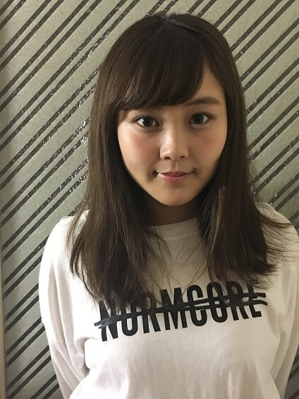 インテリアデザイナー講座卒業川越咲良さん