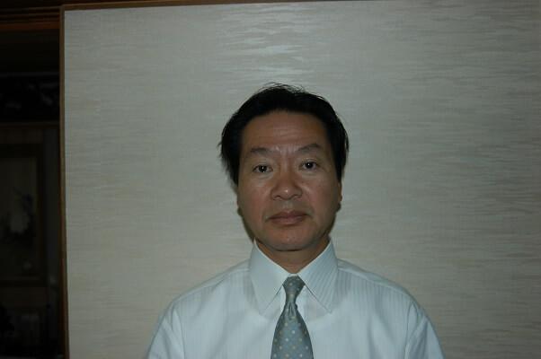 ワイン講座卒業吉原 昭郎さん