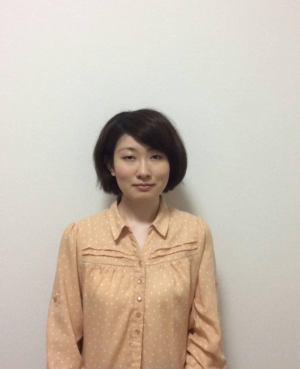音楽療法講座卒業大友麻紀さん