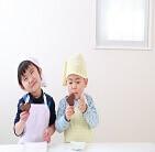 幼児食講座・通信教育