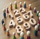 数秘術の資格が簡単に取得出来る講座・通信教育