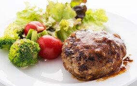 健康西洋料理インストラクター