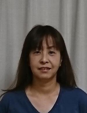 音楽療法講座卒業小野 加生里さん