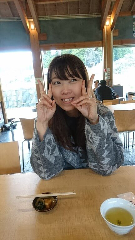 手作り石鹸資格講座卒業宮口由美さん