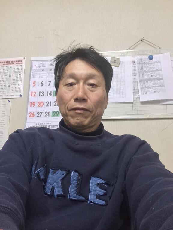 ワイン講座卒業富阪 隆浩さん