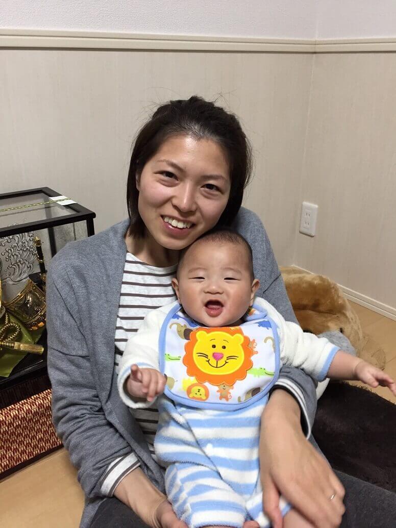 フラワーアレンジメント講座卒業石川慶子さん