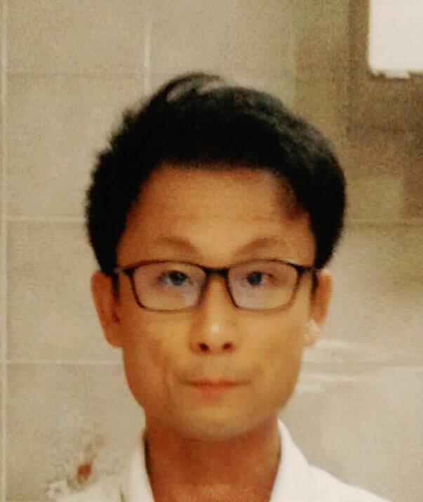 メンタル心理ヘルスカウンセラー講座卒業林 慎太郎さん