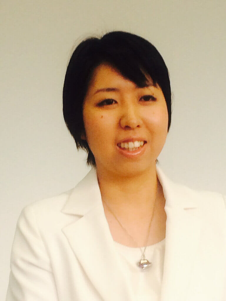 POP講座卒業斎藤元美さん