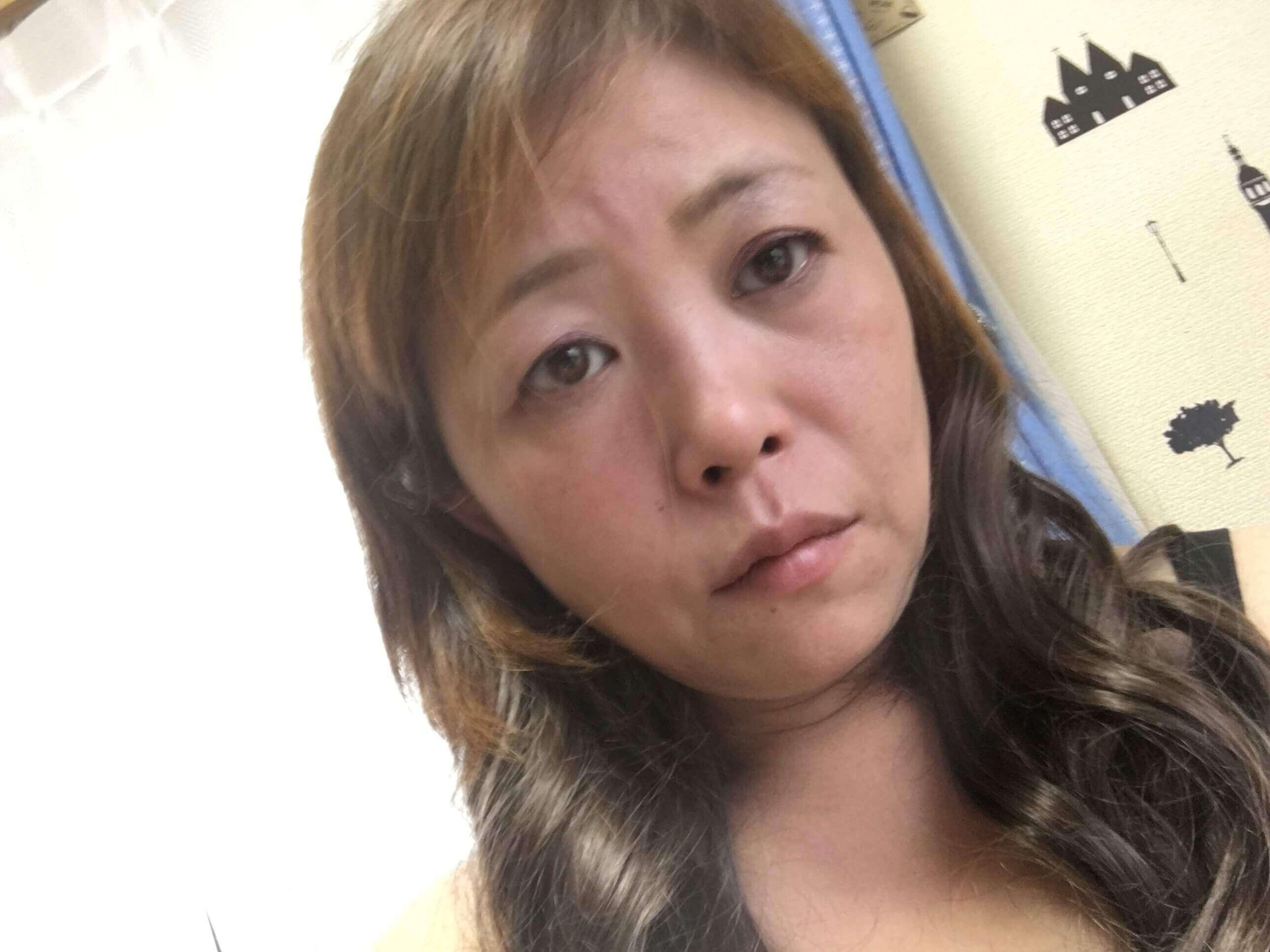 フラワーアレンジメント講座卒業松田奈津美さん