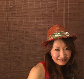 キャンドル講座卒業梅本彩子さん