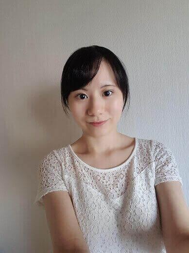 ヨガインストラクター講座卒業石井由加里さん