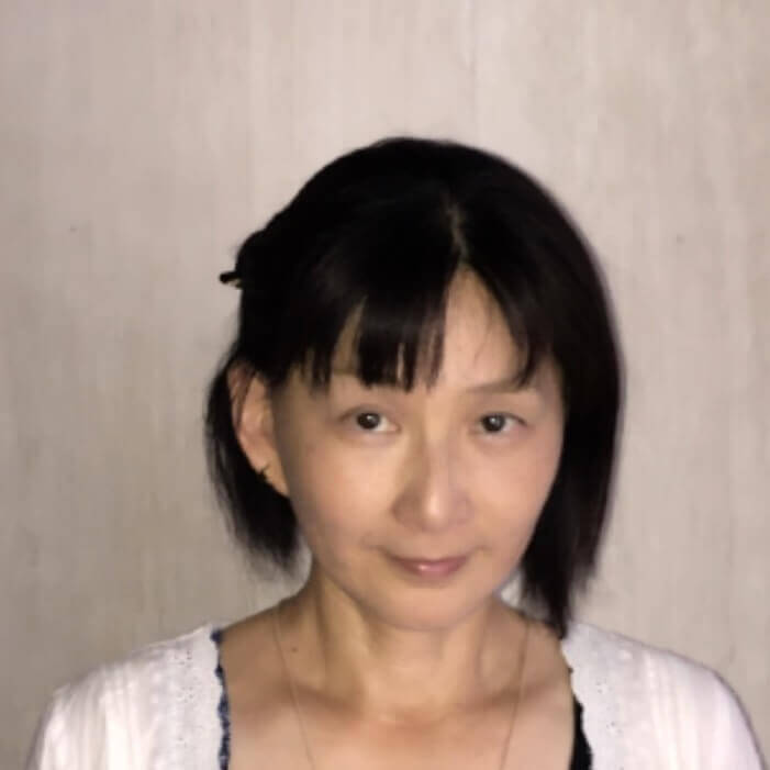 メンタル心理ヘルスカウンセラー講座卒業米島仁美さん