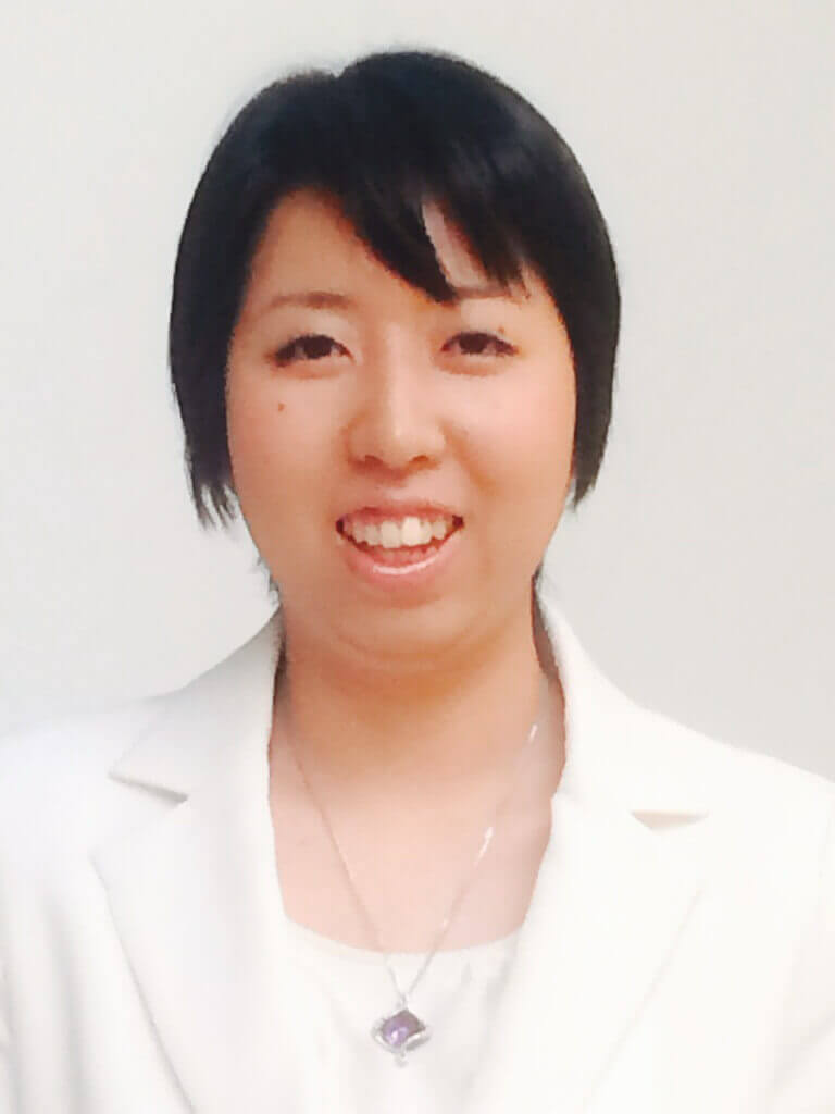デッサン講座卒業斎藤元美さん