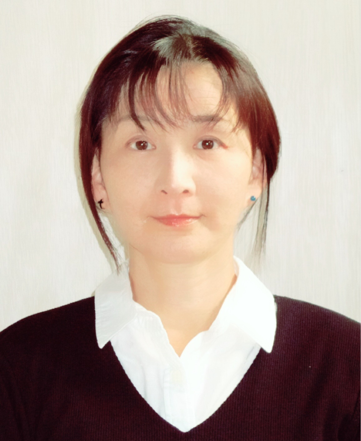 美快眠講座卒業米島 仁美さん