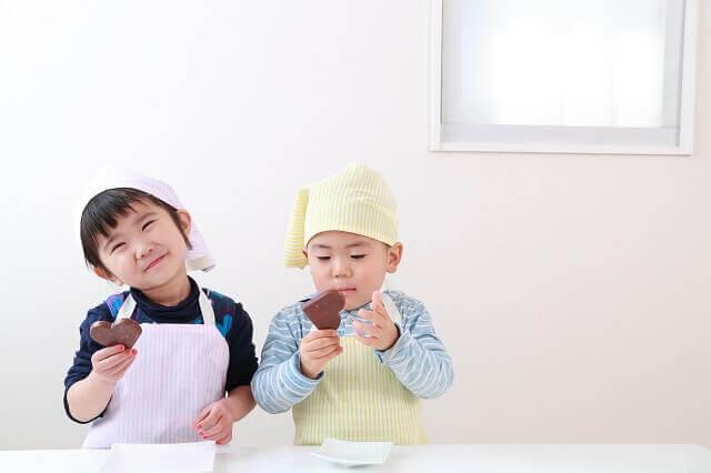 幼児食資格通信教育の口コミ評判