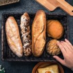 手作りパン健康ソムリエ講座申込みフォーム