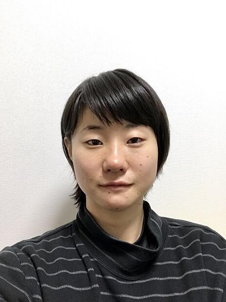 筋トレ講座卒業小林加奈さん