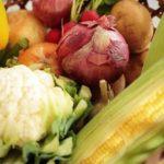 オーガニック野菜健康アドバイザー申込みフォーム