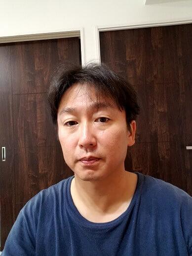 メンタル心理ヘルスカウンセラー講座卒業井上亮さん