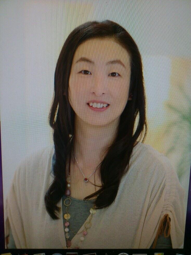 数秘術講座卒業紺谷 里美さん