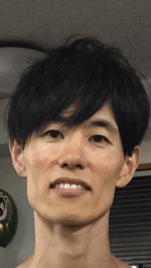 筋トレ講座卒業滝沢 裕さん