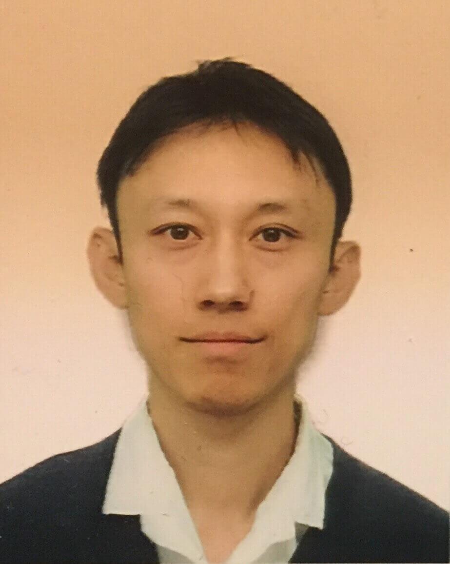 メンタル心理ヘルスカウンセラー講座卒業林谷隆志さん