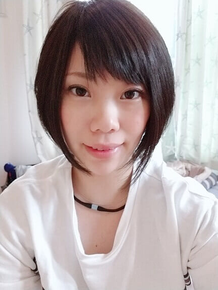 メンタル心理ヘルスカウンセラー講座卒業坂元純子さん