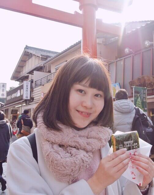 音楽療法講座卒業石坂恵美さん