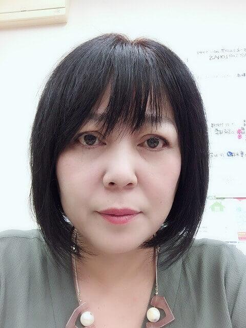 インテリアデザイナー講座卒業長瀬裕世さん