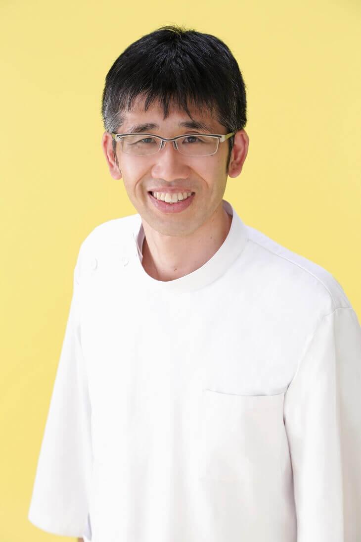 筋トレ講座卒業宮岡正朗さん
