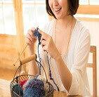 編み物資格取得