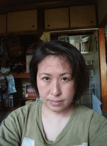 ペットブリーダー講座卒業向井佐和子さん