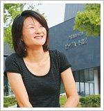 CAD講座卒業坂本明美さん
