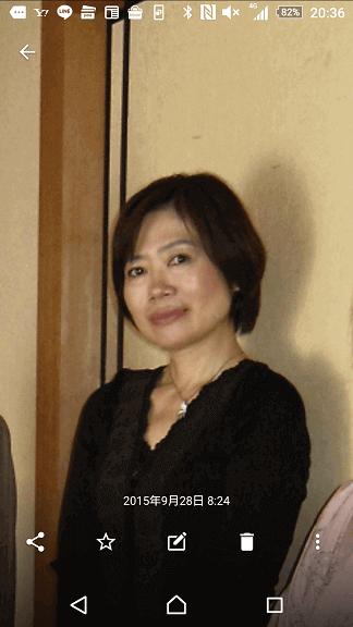 メンタル心理ヘルスカウンセラー講座卒業坂上麻紀さん