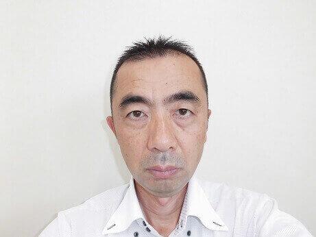 食育資格講座卒業田中  正徳さん