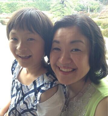 オーガニック野菜講座卒業佐野洋子さん