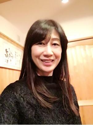 音楽療法講座卒業熊谷 智佳子さん