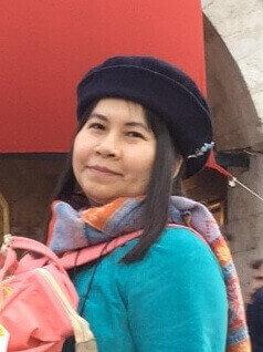 メンタル心理ヘルスカウンセラー講座卒業藤田 みのりさん