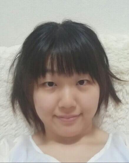 ペットブリーダー講座卒業山崎愛莉さん