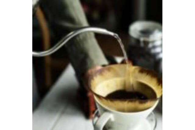 コーヒー器具の種類について
