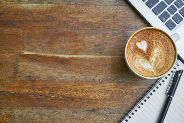 違いが分かると美味しくなる!コーヒーの飲み方の種類と特徴