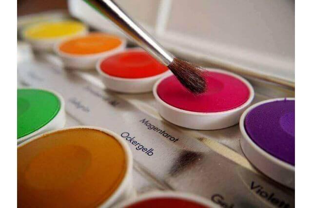 どの色を選ぶ?カラーセラピーの色の意味