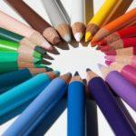 効率アップ!勉強や仕事に集中できる色について