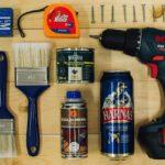 これさえあれば大丈夫!DIYの工具の種類と選ぶポイント