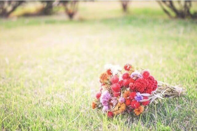 知ってるだけで違う!花の特徴を活かしたフラワーアレンジメントのコツ