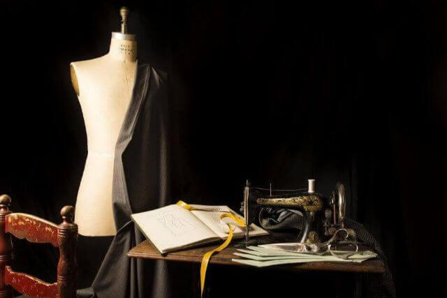 ファッションに関わる仕事・職業にはどんなものがある?