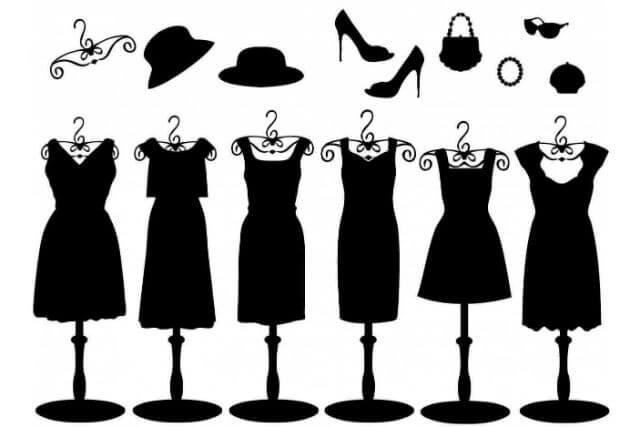 知っておくとおしゃれ度アップ!ファッションコーディネートの基本