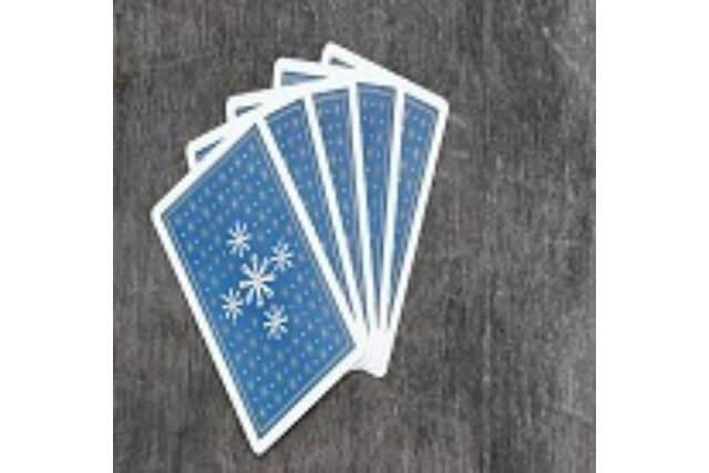 ルノルマンカードを学べる。学習出来る簡単教育スクール